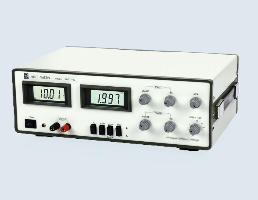 其他電聲測試設備